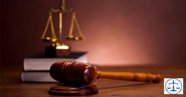 HSK eski Başmüfettişi'ne 8 yıl 9 ay hapis cezası!