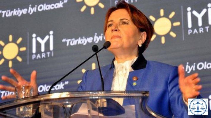 Meral Akşener'den Devlet Bahçeli için sert sözler