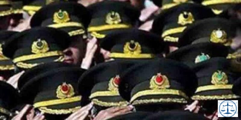 Yeni KHK iddiası: TSK'dan 400 kişi ihraç edilecek