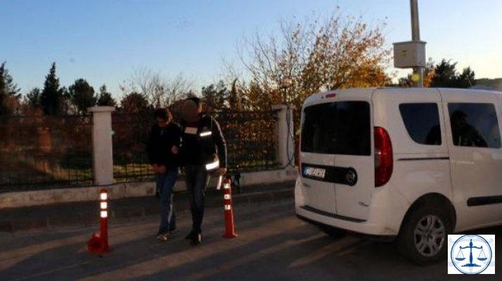 Adıyaman'da FETÖ operasyonu: 21 gözaltı