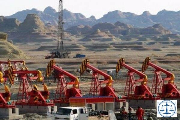 Dünyanın en büyük petrol rezervine sahip yeni bir bölge keşfedildi