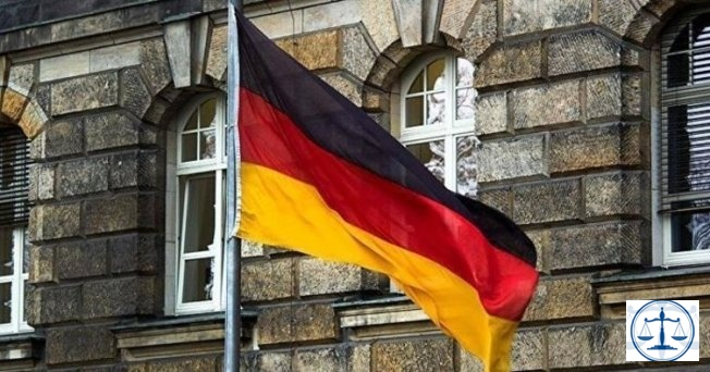 Firari FETÖ şüphelilerine Berlin'den koruma kalkanı