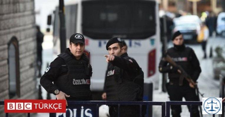 İstanbul'da IŞİD operasyonu: 20 şüpheli gözaltında