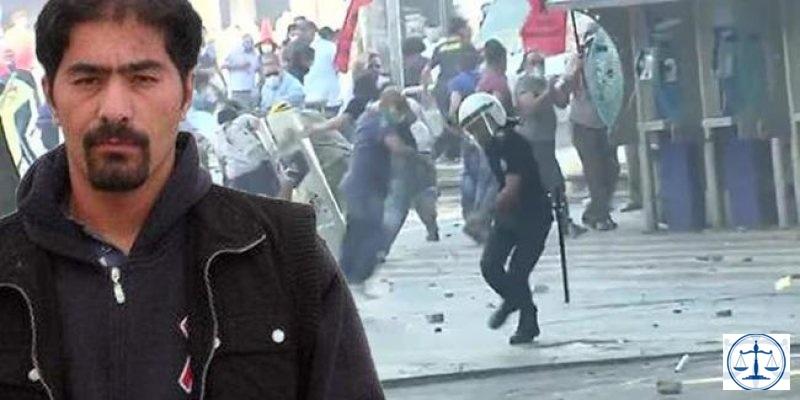 Yargıtay, Ethem Sarısülük'ü öldüren polise verilen cezaya 'az' dedi