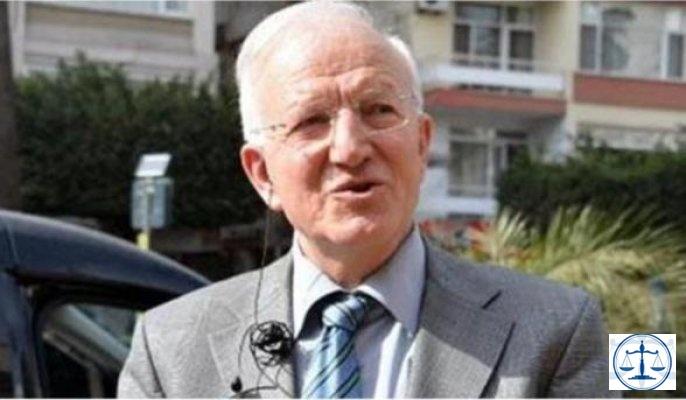 Anayasa Profesörü İbrahim Kaboğlu: Mahkeme, Mehmet Altan ve Şahin Alpay için tahliye kararı vermeliydi