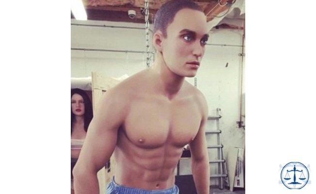 Biyonik penisli erkek seks robotları geliyor