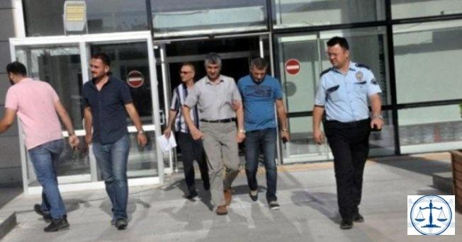Eski albay Toğaç'a FETÖ üyeliğinde 11 yıl hapis cezası