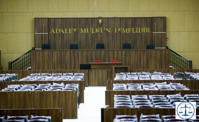 FETÖ davalarında 320 kişiye müebbet cezası verildi