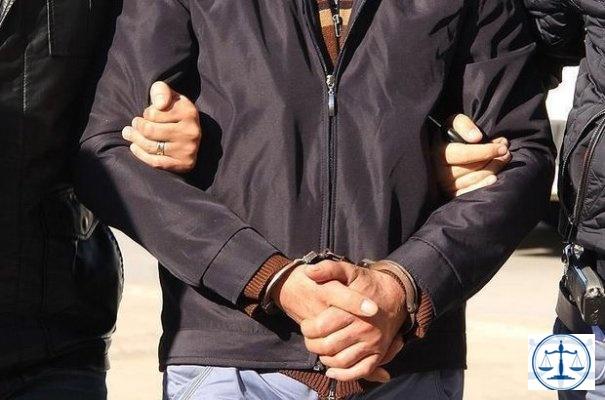 GÜNDEM FETÖ'den tutuklananlar ve gözaltına alınanlar (18 Ocak 2018)
