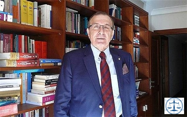 Prof. Sözüer: AYM'nin kararına uymama devletin hukuki otoritesi ile yargı itibarını ağır sarsar
