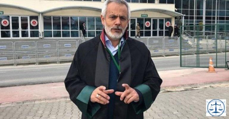Şehit yakınlarının gönüllü avukatlığını yapıyor