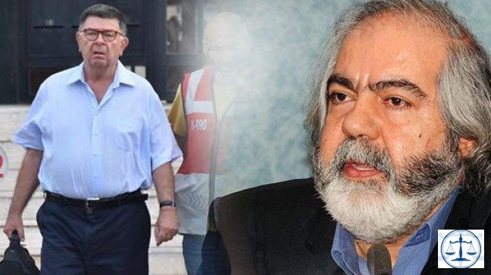 Son dakika: AYM'den flaş Mehmet Altan ve Şahin Alpay kararı