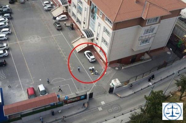 Son dakika... İstanbul Ümraniye'de çatışan 5 servis şoförüne müebbet hapis istemi