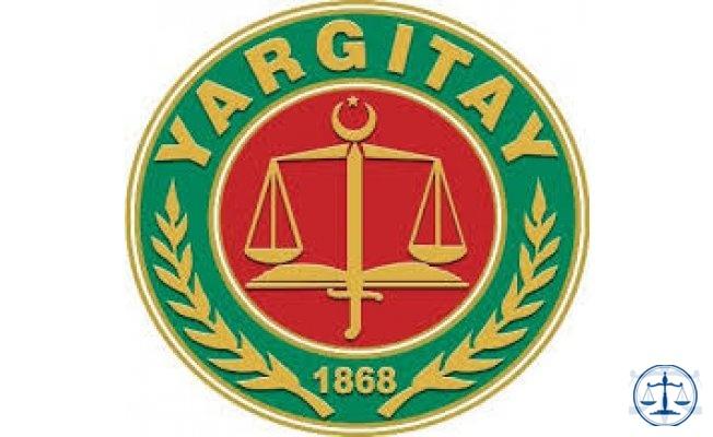 Yargıtaydan FETÖ sanıklarının lehine bozma kararı 16. CEZA DAİRESİ 2017/1809E. 2017/5155 K. 26.10.2017 T. KARARI