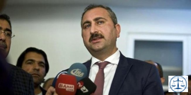 Adalet Bakanı: Af gündemimizde yok