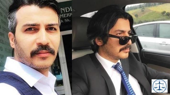 Av. Kemal Uçar gözaltına alındı
