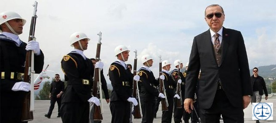 Erdoğan'a güvenen ve güvenmeyenlerin oranı belli oldu