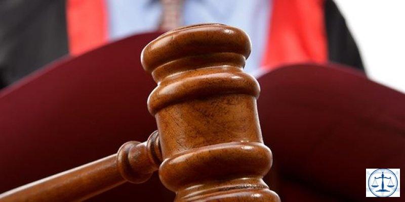 Eski öğretmene FETÖ'den 12 yıl 9 ay hapis cezası