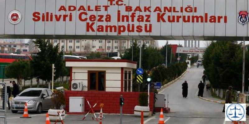 Türkiye'deki cezaevi nüfusunda rekor artış