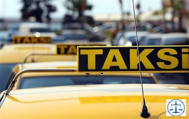 Uber-taksi kavgası notere yaradı: Plaka başına 48.000 lira