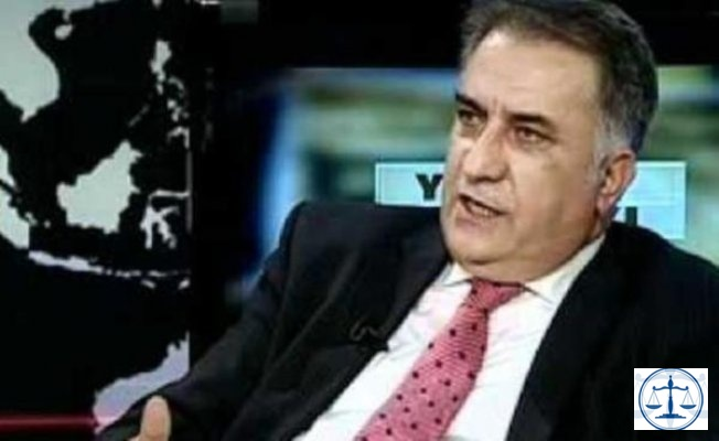 Avukatlar Vakfı Başkanı Uğur Yetimoğlu: Avukatlar savunmayı savunuyor