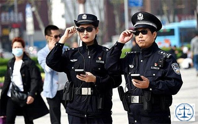 Çin halkı topladığı puana göre yaşayacak: Düşük puanlılara emlak, kredi, hızlı internet yok