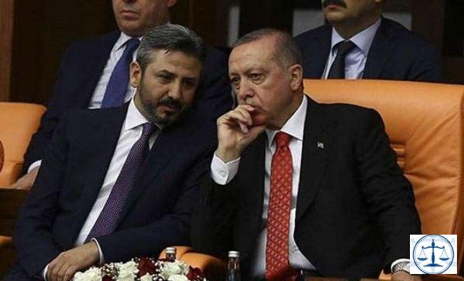 Cumhurbaşkanı Erdoğan'dan Meclis'te yaşananlara ilk tepki