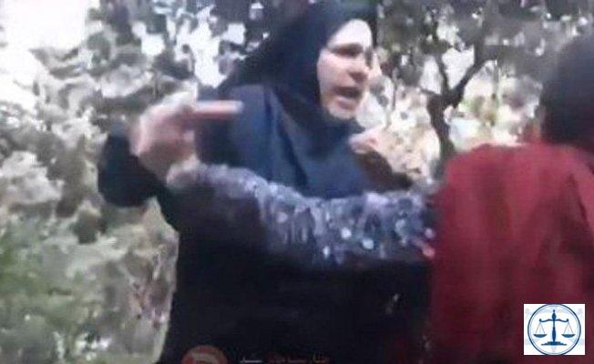 İran'da ahlak polisi dehşeti