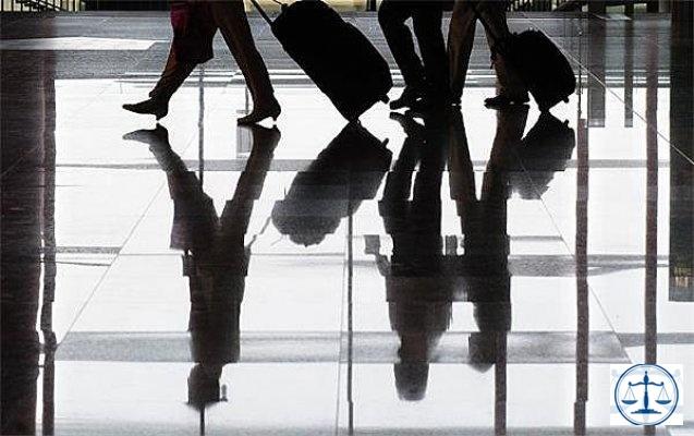 Kaybolan bavula rekor tazminat: Atlasglobal, Rus çifte binlerce lira ödeyecek