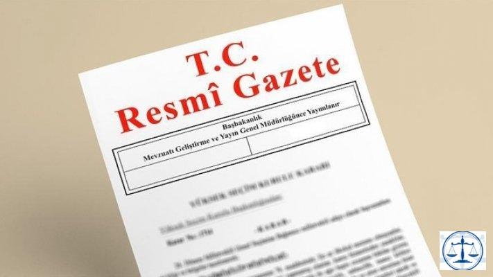 Türkiye Serbest Muhasebeci Mali Müşavirler ve Yeminli Mali Müşavirler Odaları Birliği Yönetmeliğinde Değişiklik Yapılmasına Dair Yönetmelik