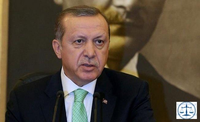 Genel af çıkacak mı? Cumhurbaşkanı Erdoğan'dan son dakika açıklaması