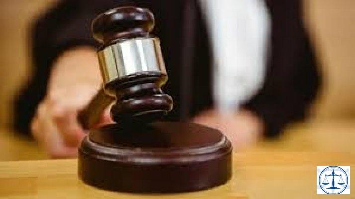 İş akdinin feshi, 22. Hukuk Dairesi