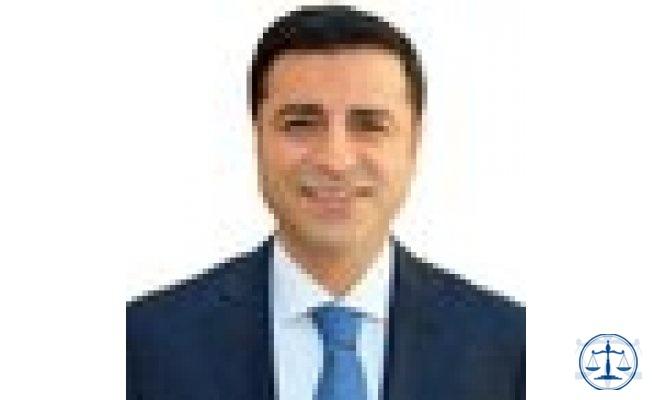 Selahattin Demirtaş'ın dikkat çeken  Twitleri
