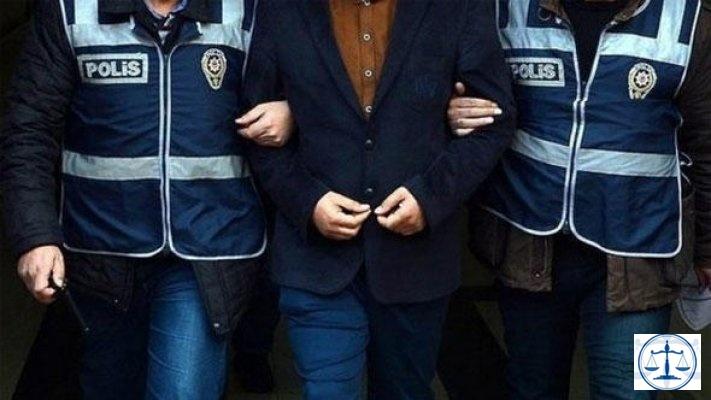 Trabzon'un Araklı İlçe Kaymakamı gözaltına alındı