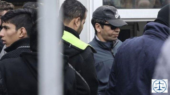 Yunanistan'a kaçan FETÖ'cü askerlerle ilgili bomba iddia