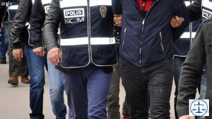 13 ilde FETÖ operasyonu: 15 şüpheli hakkında gözaltı kararı verildi