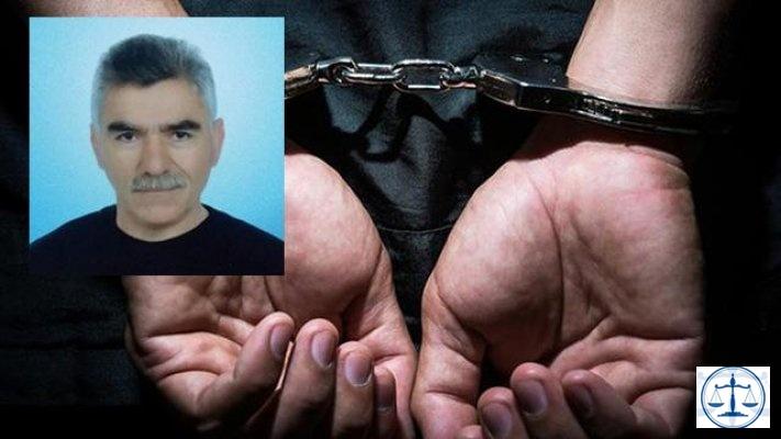 400 lira için iş arkadaşını öldüren sanığa 13 yıl 4 ay hapis