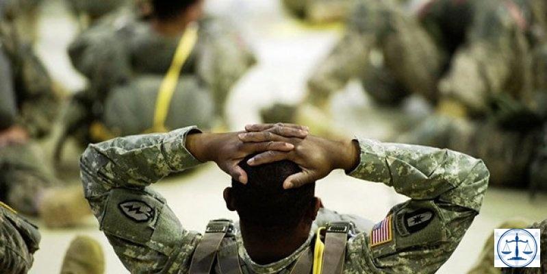 ABD ordusuna şok!