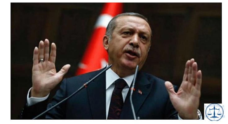 Bir skandal daha: YSK'ye Demirtaş talimatı
