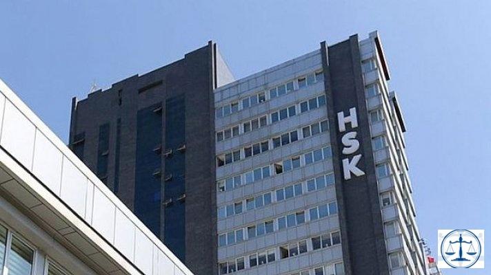 Faaliyete geçecek olan Konya ve Sakarya Bölge Adliye Mahkemelerinin yargı çevrelerini belirledi