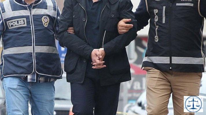 FETÖ'den tutuklu sanık Yasin Geniş'e 6 yıl 3 hapis cezası verildi