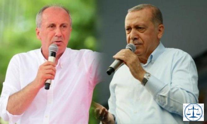 İnce'den Erdoğan'a Pensilvanya davası