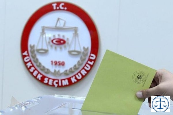 Seçime bir hafta kala dikkat çeken YSK iddiası