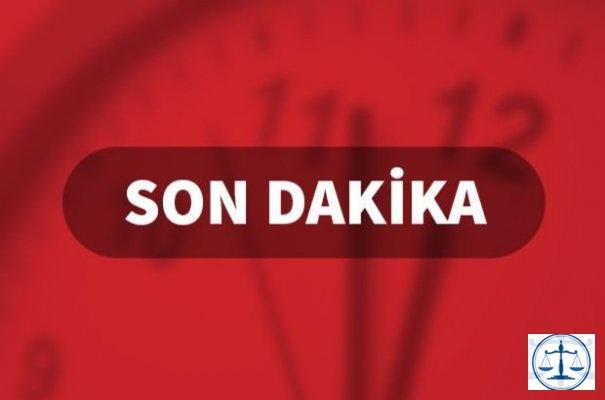 Son dakika... Türk askeri Münbiç çevresinde!