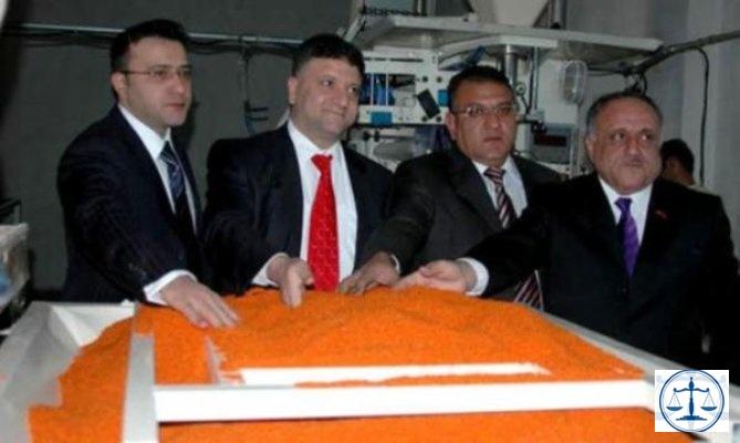 AKP'nin başkan adayına FETÖ operasyonu