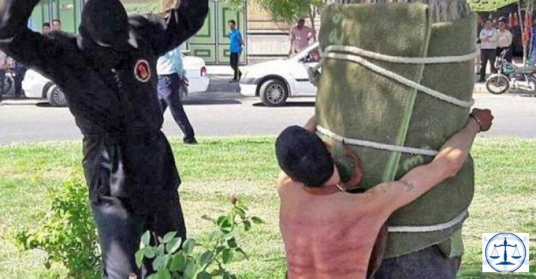Alkol alan gence 10 yıl sonra 80 kırbaç cezası