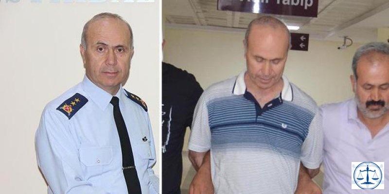 Darbe sanığı eski generale ağırlaştırılmış müebbet hapis