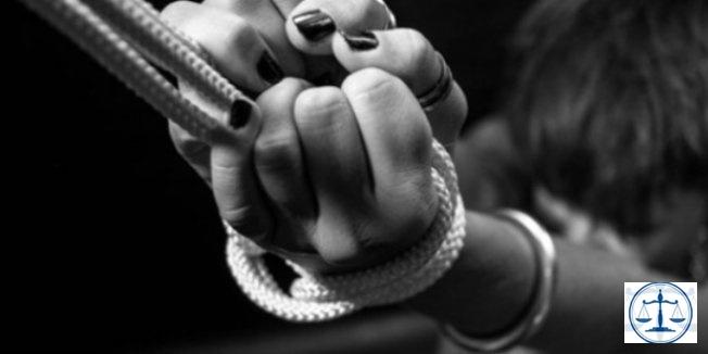 Dünyada 40 milyon modern köle var