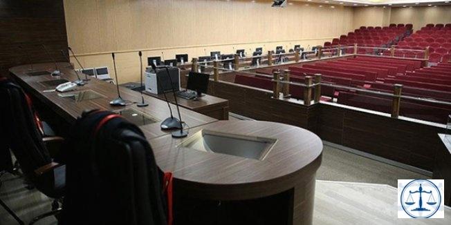 FETÖ'den yargılanan hakim karı-kocaya hapis cezası