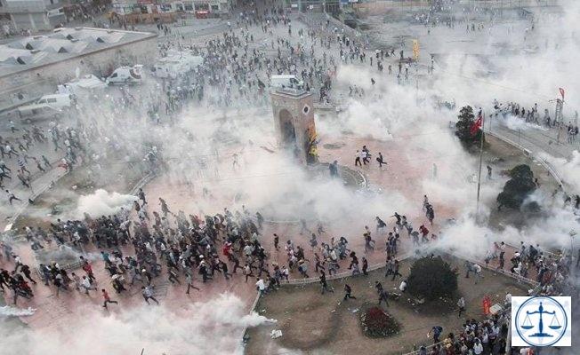 Gezi'de kritik karar: Protestoculara tazminat
